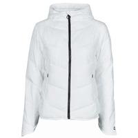 Odjeća Žene  Pernate jakne Desigual MANDALA Bijela