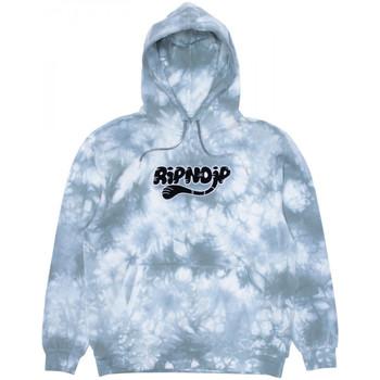 Odjeća Muškarci  Sportske majice Ripndip Ripntail hoodie Siva
