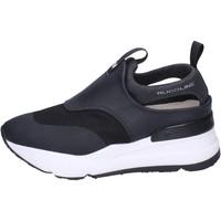 Obuća Žene  Slip-on cipele Rucoline BH357 Crno