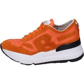 Obuća Žene  Niske tenisice Rucoline BH360 naranča
