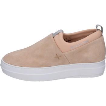 Obuća Žene  Slip-on cipele Rucoline BH361 Bež