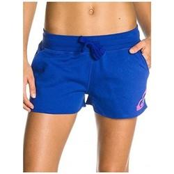 Odjeća Djevojčica Bermude i kratke hlače Roxy PANTALÓN CORTO NIÑA  ERJFB00011 Blue