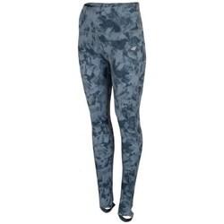 Odjeća Žene  Tajice 4F SPDF018 Siva
