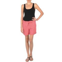 Odjeća Žene  Bermude i kratke hlače Esprit LENA Pink
