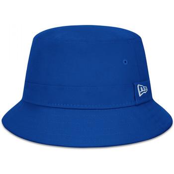 Tekstilni dodaci Muškarci  Šeširi New-Era Ne essential bucket Blue