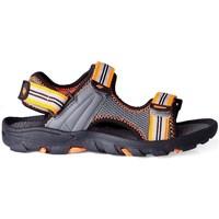 Obuća Djeca Sportske sandale 4F JSAM003 Siva