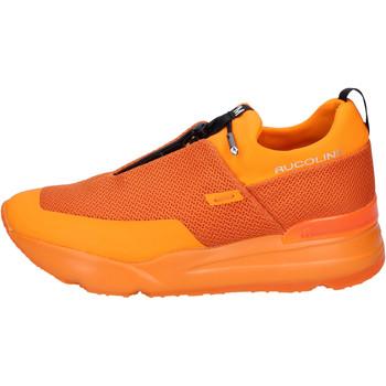 Obuća Muškarci  Slip-on cipele Rucoline BH382 naranča