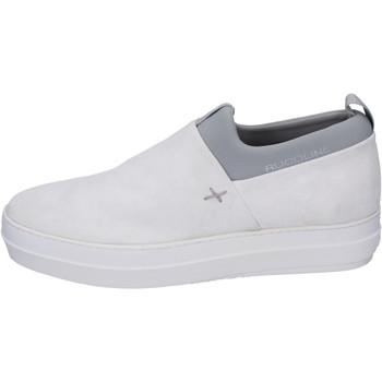 Obuća Muškarci  Slip-on cipele Rucoline BH386 Bijela