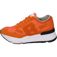 Obuća Muškarci  Niske tenisice Rucoline BH388 naranča