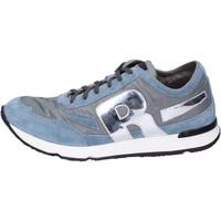 Obuća Muškarci  Niske tenisice Rucoline BH397 Plava