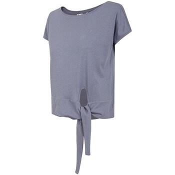 Odjeća Žene  Majice kratkih rukava 4F H4L21 TSD023 Ljubičasta
