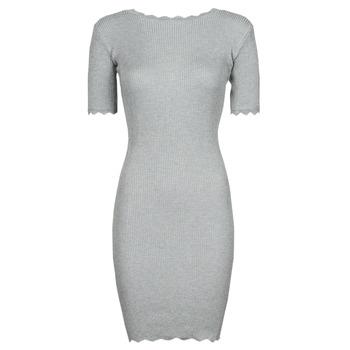 Odjeća Žene  Kratke haljine Yurban PAULINO Siva