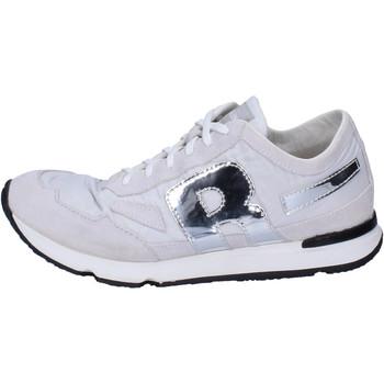 Obuća Muškarci  Niske tenisice Rucoline BH399 Bijela