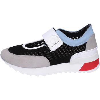 Obuća Žene  Slip-on cipele Agile By Ruco Line BH404 Crno