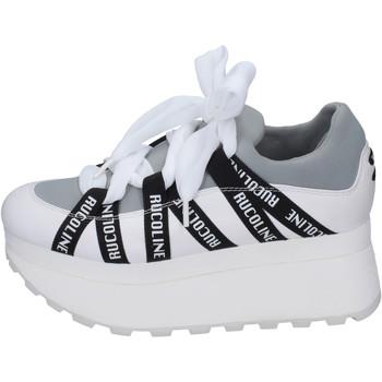 Obuća Žene  Slip-on cipele Rucoline BH412 Bijela
