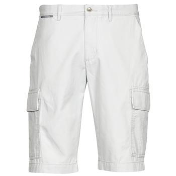 Odjeća Muškarci  Bermude i kratke hlače Tommy Hilfiger JOHN CARGO SHORT LIG, PSU Siva