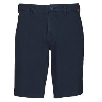 Odjeća Muškarci  Bermude i kratke hlače Timberland STORY SHORT Blue