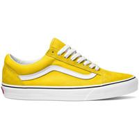 Obuća Muškarci  Obuća za skateboarding Vans Old skool Žuta