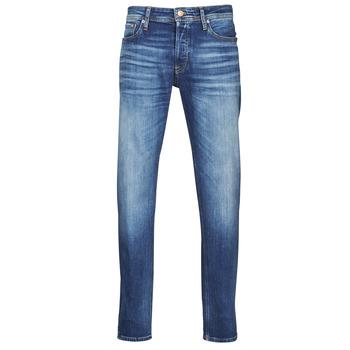 Odjeća Muškarci  Slim traperice Jack & Jones JJIMIKE Blue
