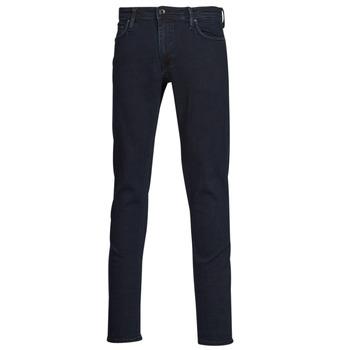 Odjeća Muškarci  Slim traperice Jack & Jones JJIGLENN Blue