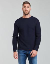 Odjeća Muškarci  Puloveri Jack & Jones JPRBLADUSTIN Blue