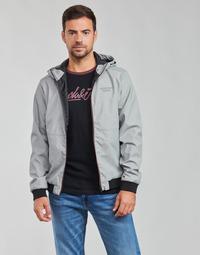 Odjeća Muškarci  Kratke jakne Jack & Jones JJESEAM Siva