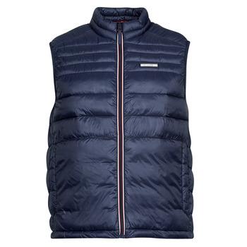 Odjeća Muškarci  Pernate jakne Jack & Jones JJEACE Blue
