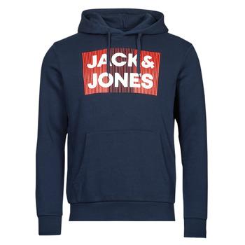 Odjeća Muškarci  Sportske majice Jack & Jones JJECORP Blue