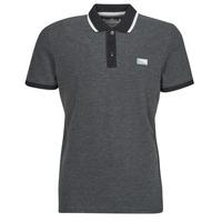 Odjeća Muškarci  Polo majice kratkih rukava Jack & Jones JCOCHARMING Crna