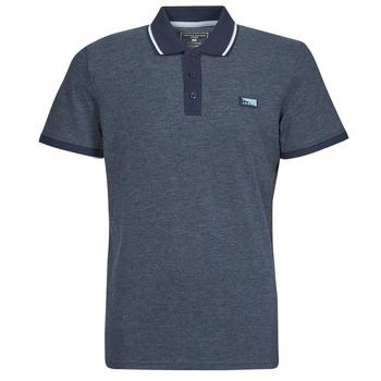 Odjeća Muškarci  Polo majice kratkih rukava Jack & Jones JCOCHARMING Blue