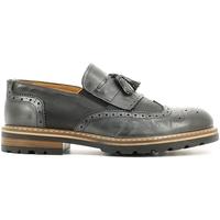 Obuća Muškarci  Derby cipele Rogers 187 Crno