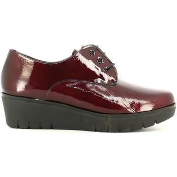Obuća Žene  Derby cipele Pitillos 1900 Crvena