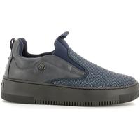 Obuća Žene  Slip-on cipele Wrangler WL162640 Plava