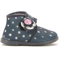 Obuća Djeca Papuče Lulu LI220001S Plava