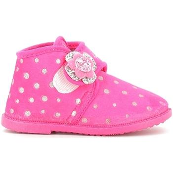 Obuća Djeca Papuče Lulu LI220001S Ružičasta