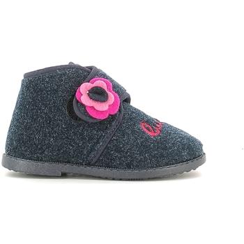 Obuća Djeca Papuče Lulu LI230001S Crno