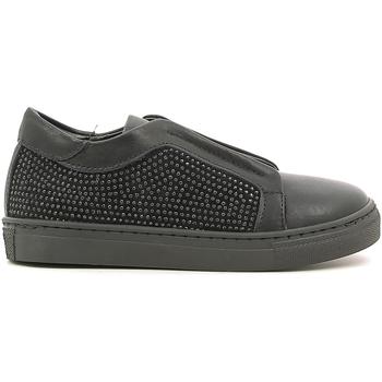 Obuća Djeca Slip-on cipele Holalà HS050003L Crno