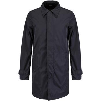 Odjeća Muškarci  Jakne Geox M7220J T2317 Plava