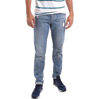 Odjeća Muškarci  Slim traperice Sseinse PJE625SS Plava