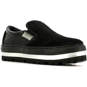 Obuća Žene  Slip-on cipele Fornarina PIFXR8934WJA0000 Crno