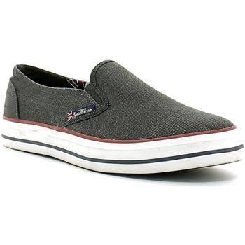 Obuća Žene  Slip-on cipele Submariine London SBM053 Crno