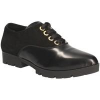 Obuća Žene  Derby cipele Byblos Blu 6MBS41 Crno