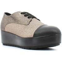 Obuća Žene  Derby cipele Byblos Blu 6MBSMA Crno