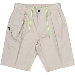 Odjeća Muškarci  Bermude i kratke hlače Antony Morato MMSH00164 FA900125 Bež