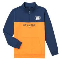 Odjeća Djevojčica Sportske majice Vans SOLAL Blue / Žuta