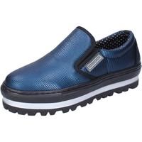 Obuća Žene  Slip-on cipele Fornarina BH415 Plava