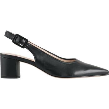 Obuća Žene  Salonke Högl Eternally Middle Heels Black Black