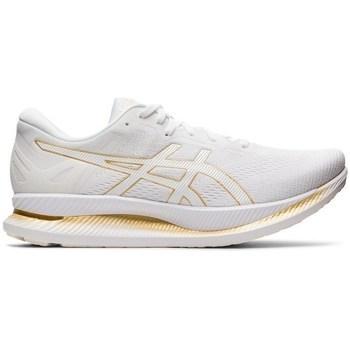 Obuća Žene  Running/Trail Asics Glideride Bijela