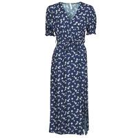 Odjeća Žene  Kratke haljine Fashion brands 11118-BLEU Blue
