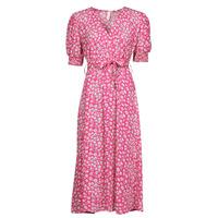 Odjeća Žene  Kratke haljine Fashion brands 10351-NOIR Crna